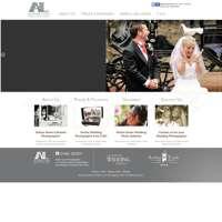 Gretna Wedding Bureau, Gretna Green Photographers logo
