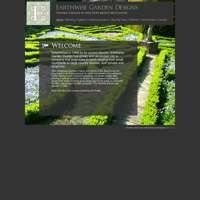 Earthwise Garden Design Ltd logo