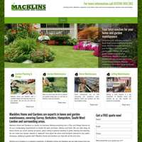 Macklins Home And Gardens