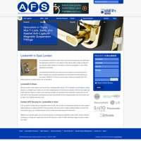 AFS Security Ltd