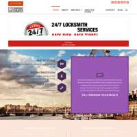 247 London locksmith