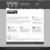 777 Environmental Limited logo