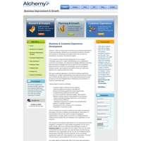 Alchemy 7 logo
