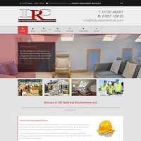 lrc building services ltd