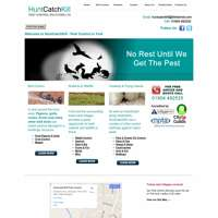 HuntCatchKill PCS Ltd