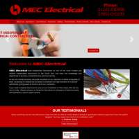 MEC Electrical West Sussex