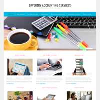 Daventry Accounting Services Ltd logo