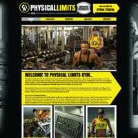 Physical Limits Gym logo