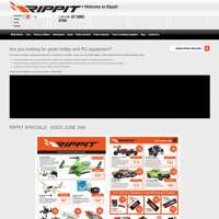 Rippit - RC and Hobby Superstore