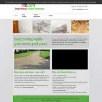 SPJ Damp Proofing Ltd