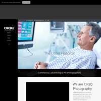 CliQQ Photography  logo