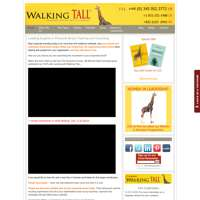 Walking TALL International Limited logo
