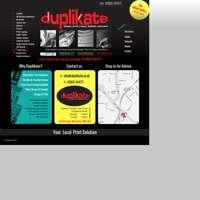 Duplikate logo