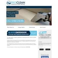 Pro-Clean Ltd