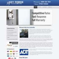 Keyforce locksmiths
