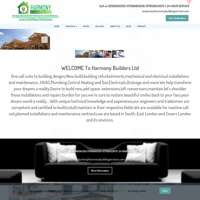 Harmony Builders Ltd