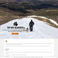 Top Dog Bearsden logo