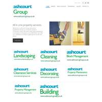 Ashcourt Landscsping and Property Maintenance