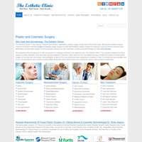 The Esthetic Clinic logo
