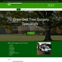 Greenbelt-treesurgery specialists