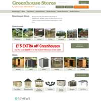 Greenhouse Stores logo