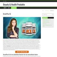 Brainplus IQ logo