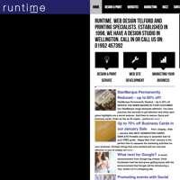 Runtime UK Ltd logo