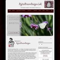 Digital Dream Designs (UK) logo