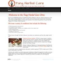 Tang care logo