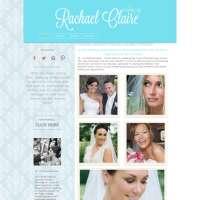 Rachael Claire Bridal logo
