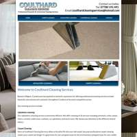 Coulthard Cleaning services