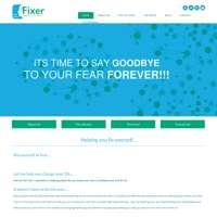 The Fixer logo