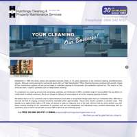 Hutchings cleaning & property maintenance services