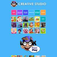 LOOK Creative Studio logo