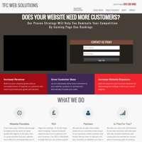 TFC Web Solutions logo