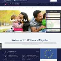 Visa and Migration Ltd logo