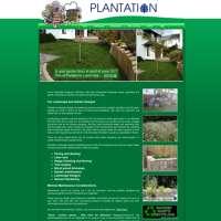 Plantation gardening