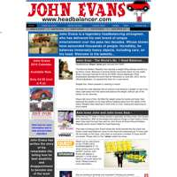 john evans strongman ltd