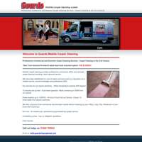Guards Carpet Cleaners