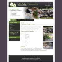 John mulberry landscaping