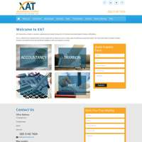XAT Accountancy Ltd logo