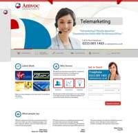 Amvoc.Ltd logo