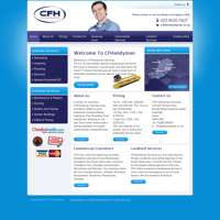 CRH Property Services Ltd
