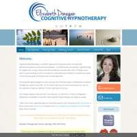 Elizabeth Donegan Cognitive Hypnotherapy  logo
