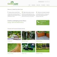 Gardencare (Marsh Green)