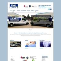 Pmg electrical services