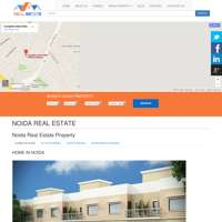 Noida Real Estate logo