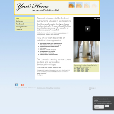 Your Home Ltd