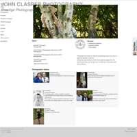 John Clasper Photography logo