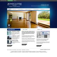 ZONECLOTH